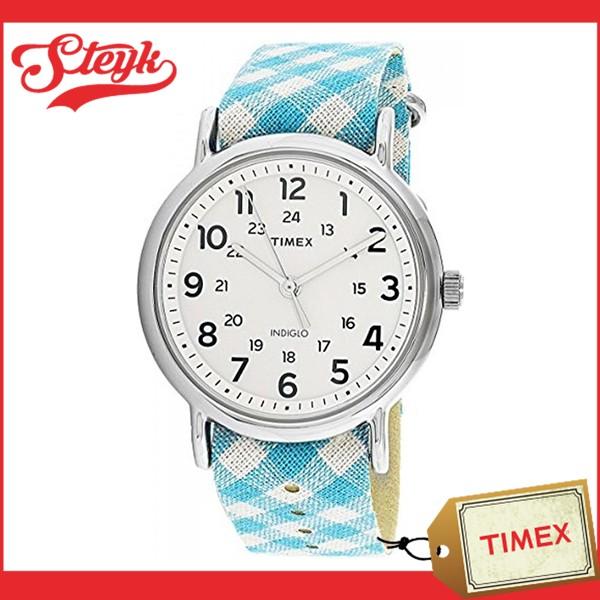 TIMEX タイメックス 腕時計 TW2R24400 WEEKENDER ...