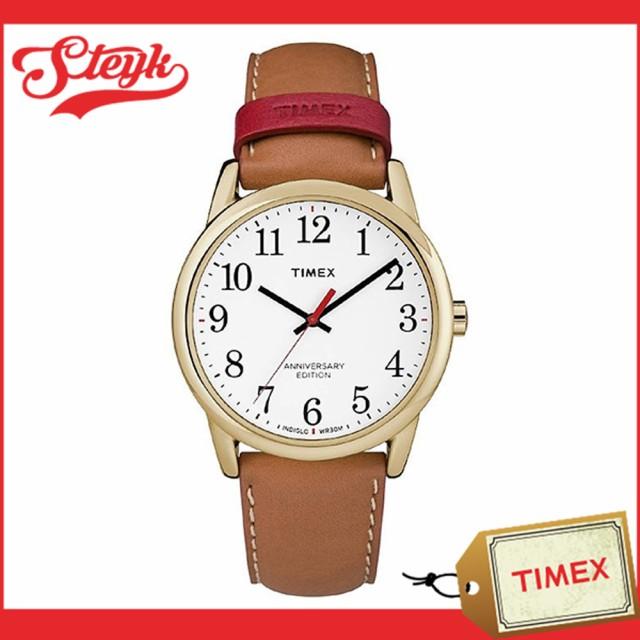 TIMEX タイメックス 腕時計 TW2R40100 EASY READE...