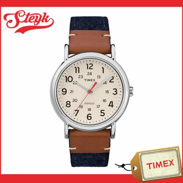TIMEX タイメックス 腕時計 TW2R42000 EASY READE...