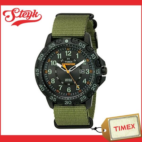 TIMEX タイメックス 腕時計 TW4B03600 EXPEDITION...
