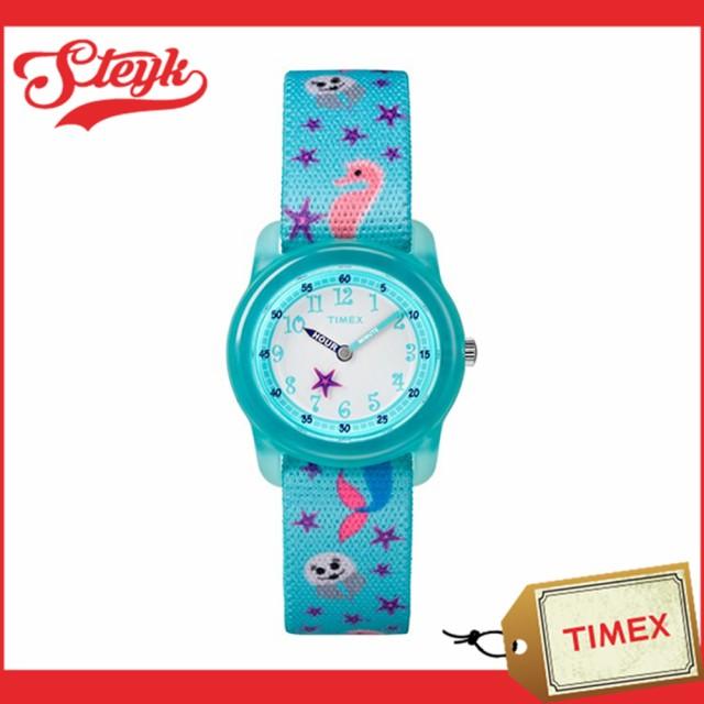 TIMEX タイメックス 腕時計 TW7C13700 TIME TEACH...