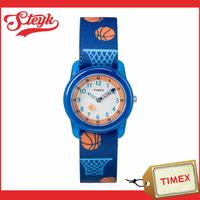TIMEX タイメックス 腕時計 TW7C16800 TIME TEACH...