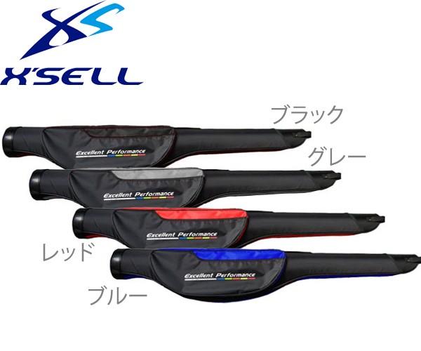 XSELL(エクセル) JP052 ハードロッドケース 13...