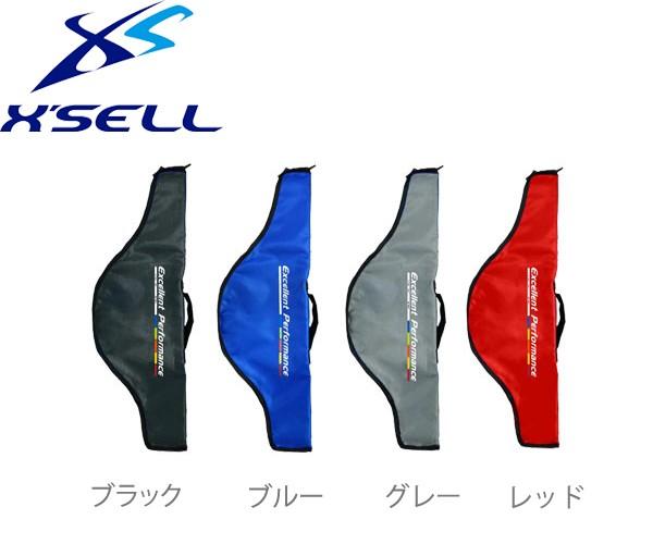 XSELL(エクセル) JP006 コンパクトロッドケース...