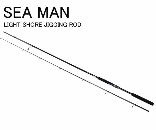 PRO TRUST(プロトラスト) SEA MANシーマン 962M...