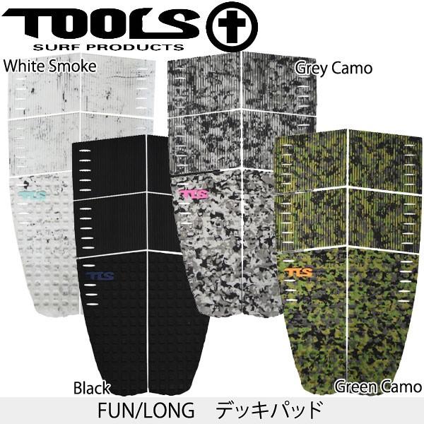 TOOLS(ツールス) FUN/LONG デッキパッド ロン...