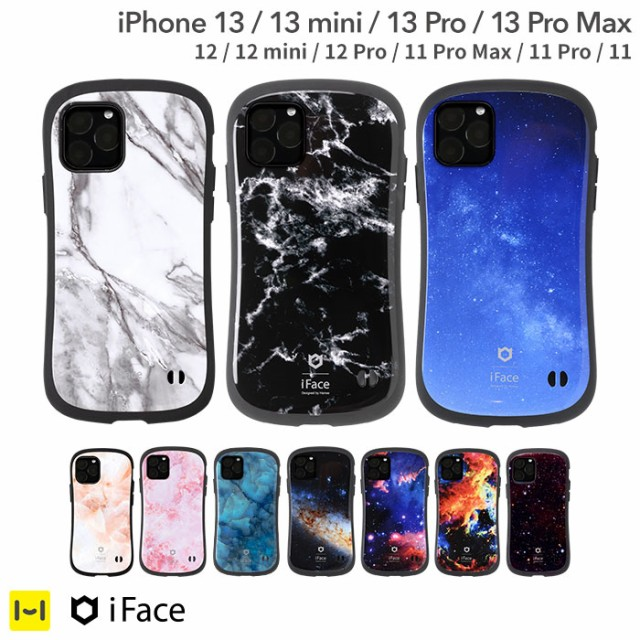 iFace公式 iphone 12 ケース iphone12mini iphone...