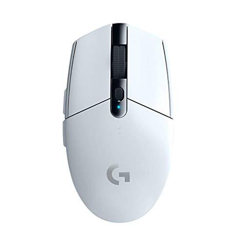 Logicool G ゲーミングマウス 無線 G304 HEROセンサー LIGHTSPEED ワイヤレス 99g軽量 G30
