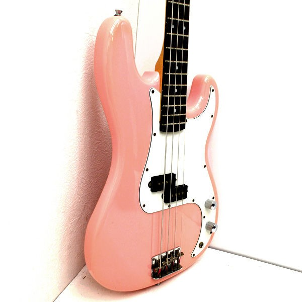 Photogenic ◆プレベタイプ ピンク 調整済み 入...