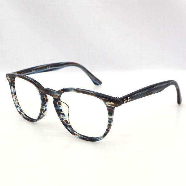 Ray Ban / レイバン ◆ボストン スクエア 眼鏡フ...