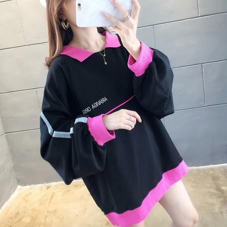 大きいサイズ 韓国 レディース ファッション パー...