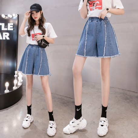 大きいサイズ 韓国 レディース ファッション デニ...