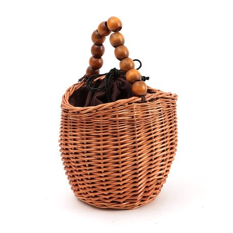 BIG   2020新作 Wood Ball Basket