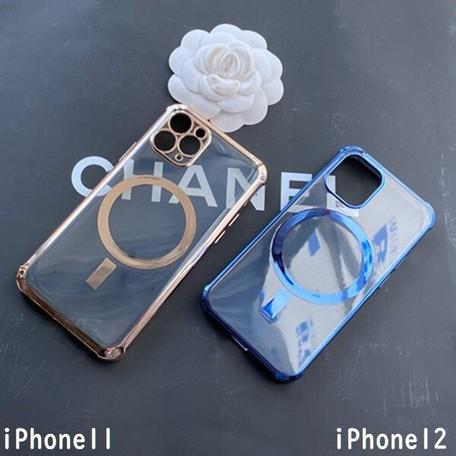 MagSafe対応iPhone 12 mini iPhone 12 Pro Max ク...