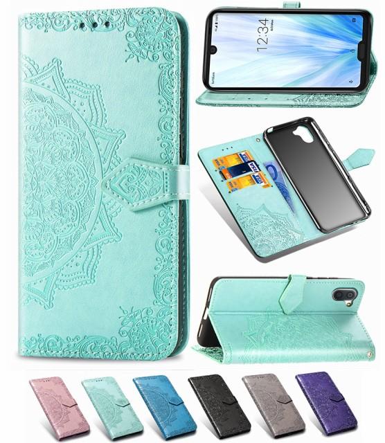 au携帯カバーxperia sov42 手帳型 ケース 全機種...