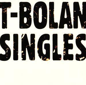【中古】 SINGLES/T−BOLAN