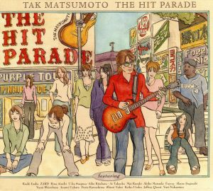 【中古】 THE HIT PARADE/松本孝...