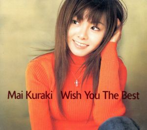 【中古】 Wish You The Best/...