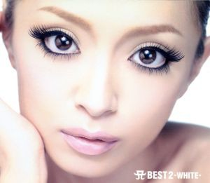 【中古】 A BEST2−WHITE−(DVD...