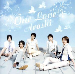 【中古】 One Love(初回限定盤)(DV...