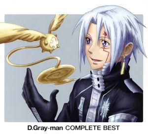 【中古】 D.Gray−man COMPLET...