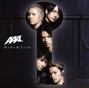 【中古】 Hide−away(DVD付A)/A...