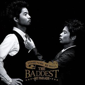 【中古】 THE BADDEST〜Hit Pa...
