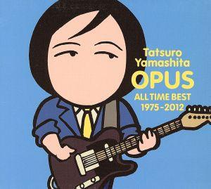 【中古】 OPUS〜ALL TIME BEST...