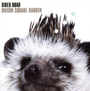 【中古】 CIDER ROAD(初回限定盤)(...