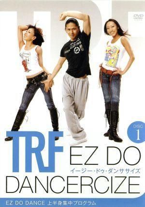 【中古】 TRF EZ DO DANCERCI...