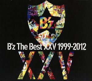 【中古】 B'z The Best XXV 1...