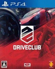 【中古】 DRIVECLUB/レース