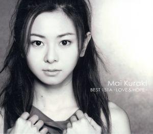 【中古】 Mai Kuraki BEST 15...