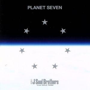 【中古】 PLANET SEVEN(DVD付)...