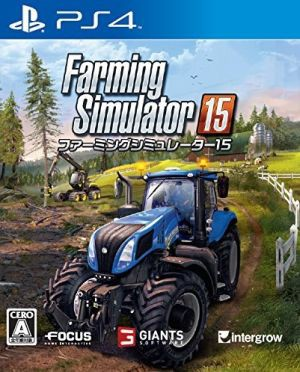 【中古】 Farming Simulator ...