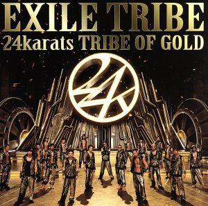 【中古】 24karats TRIBE OF ...