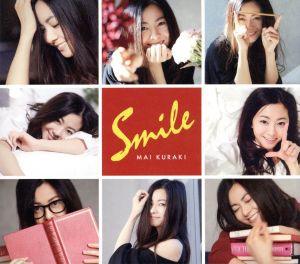 【中古】 Smile(初回限定盤)/倉木麻衣