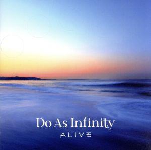 【中古】 ALIVE(DVD付)/Do As ...