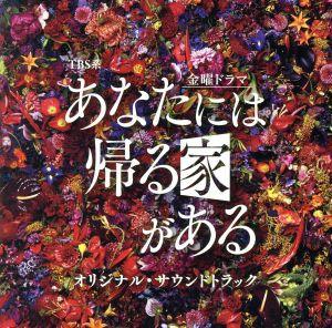 【中古】 TBS系 金曜ドラマ「あなたには帰る...