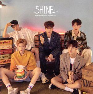 【中古】 SHINE(初回限定盤B)/PENT...