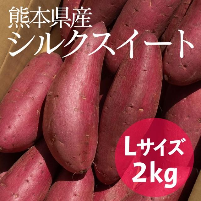 サツマイモ 熊本県産 シルクスイート 国産野菜 さ...