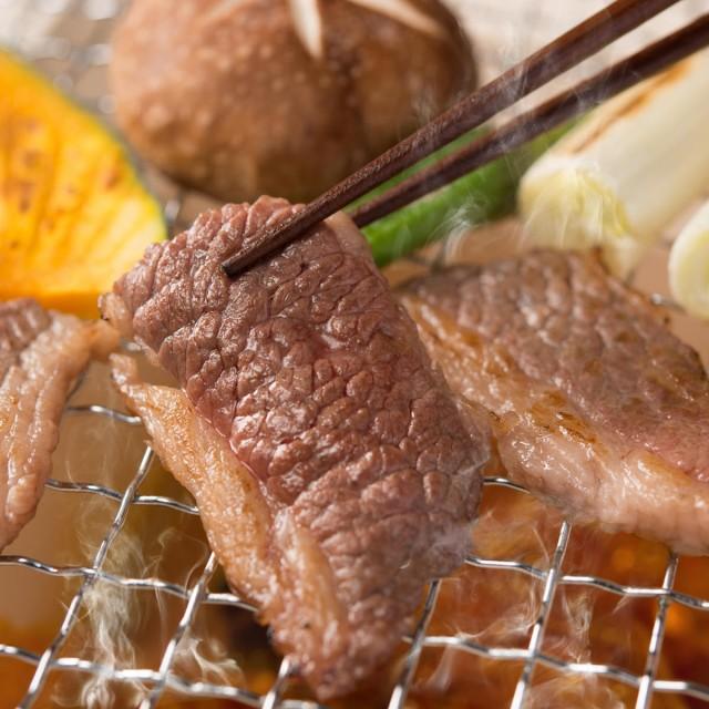 牛肉 お試し 焼肉セット 知多牛 カルビ 肩ロース ...