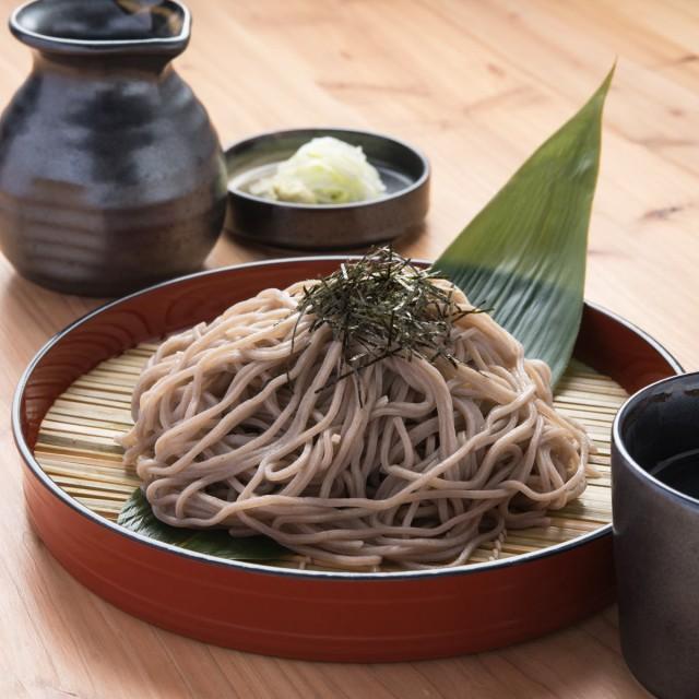 生そば 6食 蕎麦 6人前 ソバ そば 麺 日本蕎麦 生...