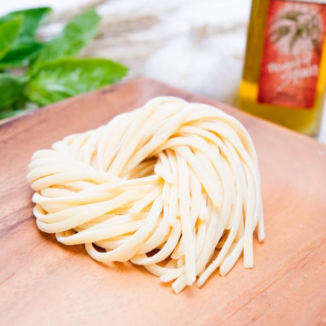 生パスタ リングイネ 麺 8食 セット スパゲティ ...