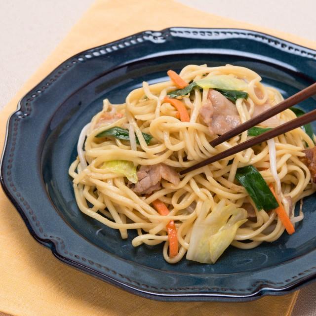 上海焼きそば 中華味焼きそば 3食 セット やきそ...