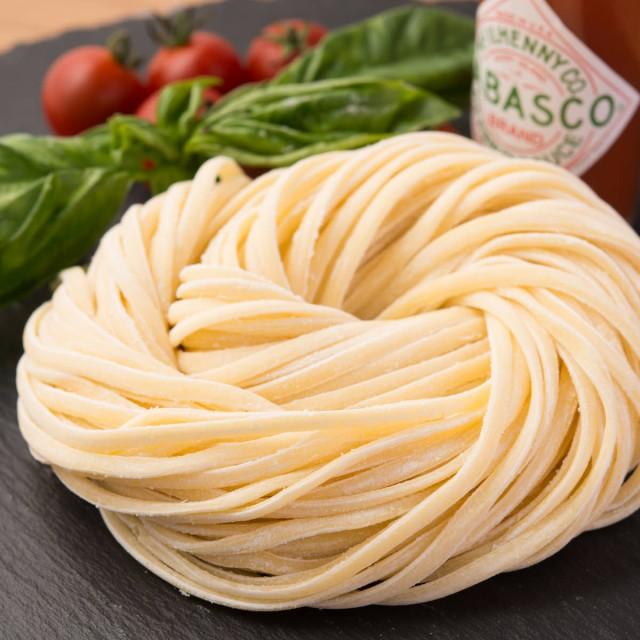 生パスタ 4食 200g 2袋 セット ソース付き スパゲ...