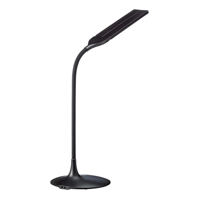 LEDデスクライト 充電式 コードレス 無段階調光 3...