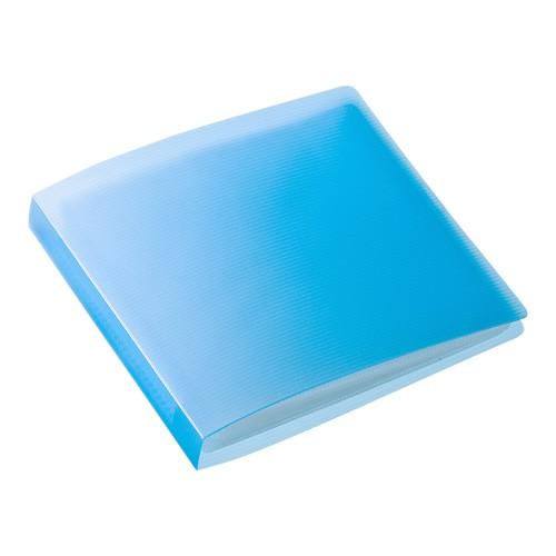 ブルーレイディスク対応 ファイルケース CD DVD B...