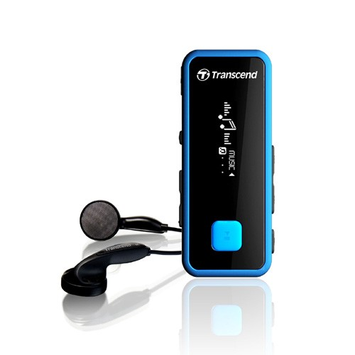 MP3プレーヤー 8GB 耐衝撃 防滴 FMラジオ搭載 T.s...