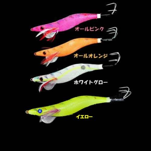 お買得品 オクトパスタップ 4.0号 (タコ釣り タコ...